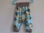 "Sommer- Shorts ""Camouflage -2"""